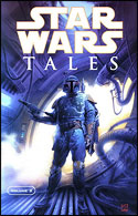 Tales (Volume Two)