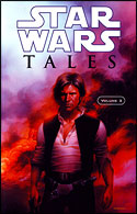 Tales (Volume Three)