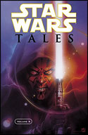 Tales (Volume Five)