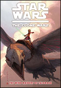 The Clone Wars: The Wind Raiders of Taloraan