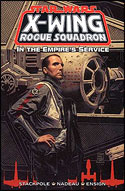 X-wing Rogue Squadron: In the Empire's Service