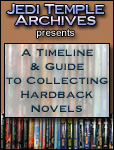 A Timeline & Guide to Collecting Hardback Novels