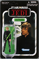 Luke Skywalker (Jedi Knight Outfit) (VC23)