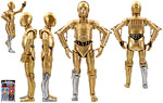 See-Threepio (C-3PO) - Hasbro - The Black Series [Star Wars 40] (2017)