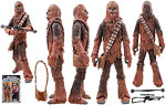 Chewbacca - Hasbro - The Black Series [Star Wars 40] (2017)
