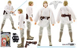 Luke Skywalker - Hasbro - The Black Series [Star Wars 40] (2017)