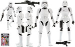 Stormtrooper - Hasbro - The Black Series [Star Wars 40] (2017)