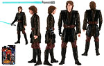 Anakin Skywalker (SL03) - Hasbro - Star Wars [Darth Vader/Revenge of the Sith] (2013)