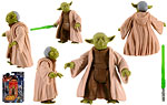 Yoda (SL07) - Hasbro - Star Wars [Darth Vader/Revenge of the Sith] (2013)