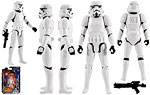 Stormtrooper (SL11) - Hasbro - Star Wars [Darth Vader/Revenge of the Sith] (2013)