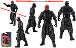 Darth Maul (SL15) - Hasbro - Star Wars [Darth Vader/Revenge of the Sith] (2014)