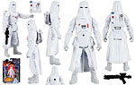 Snowtrooper (SL16) - Hasbro - Star Wars [Darth Vader/Revenge of the Sith] (2014)