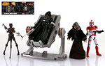 The Rise of Darth Vader - Hasbro - Star Wars [Darth Vader/Revenge of the Sith] (2013)