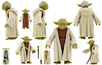 Yoda (The Master) - Hasbro - Galaxy of Adventures (2019)