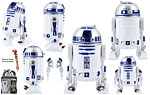 R2-D2 - Hasbro - Legacy Collection [2] (2015)