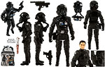 TIE Fighter Pilot - Hasbro - Legacy Collection [2] (2015)