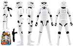 Stormtrooper (SL01) - Hasbro - Rebels (2014)