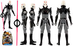 The Inquisitor (SL03) - Hasbro - Rebels (2014)