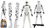 Clone Trooper (SL08) - Hasbro - Rebels (2014)