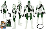 Clone Commander Gree (SL15) - Hasbro - Rebels (2015)