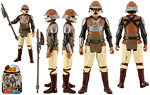 Lando Calrissian (SL23) [Skiff Guard Disguise] - Hasbro - Rebels (2015)