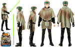 Luke Skywalker (Endor) (SL25) - Hasbro - Rebels (2015)