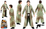Han Solo (Endor) (SL27) - Hasbro - Rebels (2015)