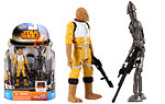 Bossk and IG-88 (MS11) - Hasbro - Rebels (2015)