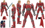 Luke Skywalker (In Imperial Guard Disguise) - Hasbro - Shadows of the Empire (1996)