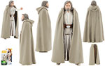 Luke Skywalker (Jedi Master) - Hasbro - Star Wars [Solo] (2018)