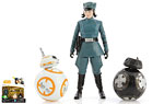 Rose (First Order Disguise)/BB-8/BB-9E - Hasbro - Star Wars [Solo] (2018)