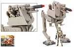Imperial AT-DT Walker [with Stormtrooper (Mimban)] - Hasbro - Star Wars [Solo] (2018)