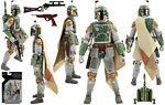 Boba Fett - Hasbro - The Black Series Archive (2019)