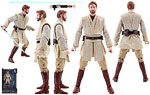 Obi-Wan Kenobi (#08) - Hasbro - The Black Series [Phase II] (2014)