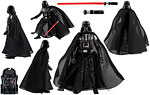 Darth Vader (#03) - Hasbro - The Black Series [Phase II] (2014)