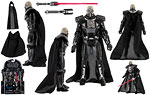 Darth Malgus (#04) - Hasbro - The Black Series [Phase II] (2014)