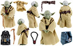Yoda (#06) - Hasbro - The Black Series [Phase II] (2014)