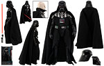 Darth Vader (#02) - Hasbro - The Black Series [Phase II] (2014)