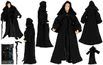 Emperor Palpatine (#11) - Hasbro - The Black Series [Phase II] (2015)