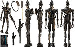 IG-88 (#15) - Hasbro - The Black Series [Phase II] (2015)