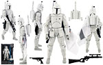 Boba Fett (Prototype Armor) (Walgreens) - Hasbro - The Black Series [Phase II] (2014)