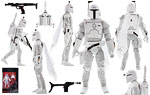 Boba Fett (Prototype Armor) - Hasbro - The Black Series [Phase III] (2017)