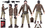 Captain Cassian Andor - Hasbro - The Black Series [Phase III] (2016)