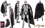 Captain Phasma - Hasbro - The Black Series [Phase III] (2016)