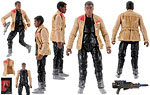 Finn (Jakku) - Hasbro - The Black Series [Phase III] (2015)