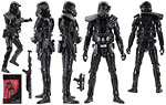 Imperial Death Trooper - Hasbro - The Black Series [Phase III] (2016)