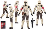 Scarif Stormtrooper Squad Leader - Hasbro - The Black Series [Phase III] (2016)