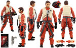 Poe Dameron (07) - Hasbro - The Black Series [Phase III] (2015)