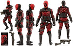 Guavian Enforcer (08) - Hasbro - The Black Series [Phase III] (2015)