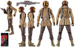 Resistance Trooper (10) - Hasbro - The Black Series [Phase III] (2015)